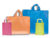 Poly Shopping Bags