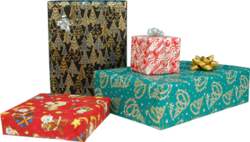 Inspirations Eco Gift Wrap
